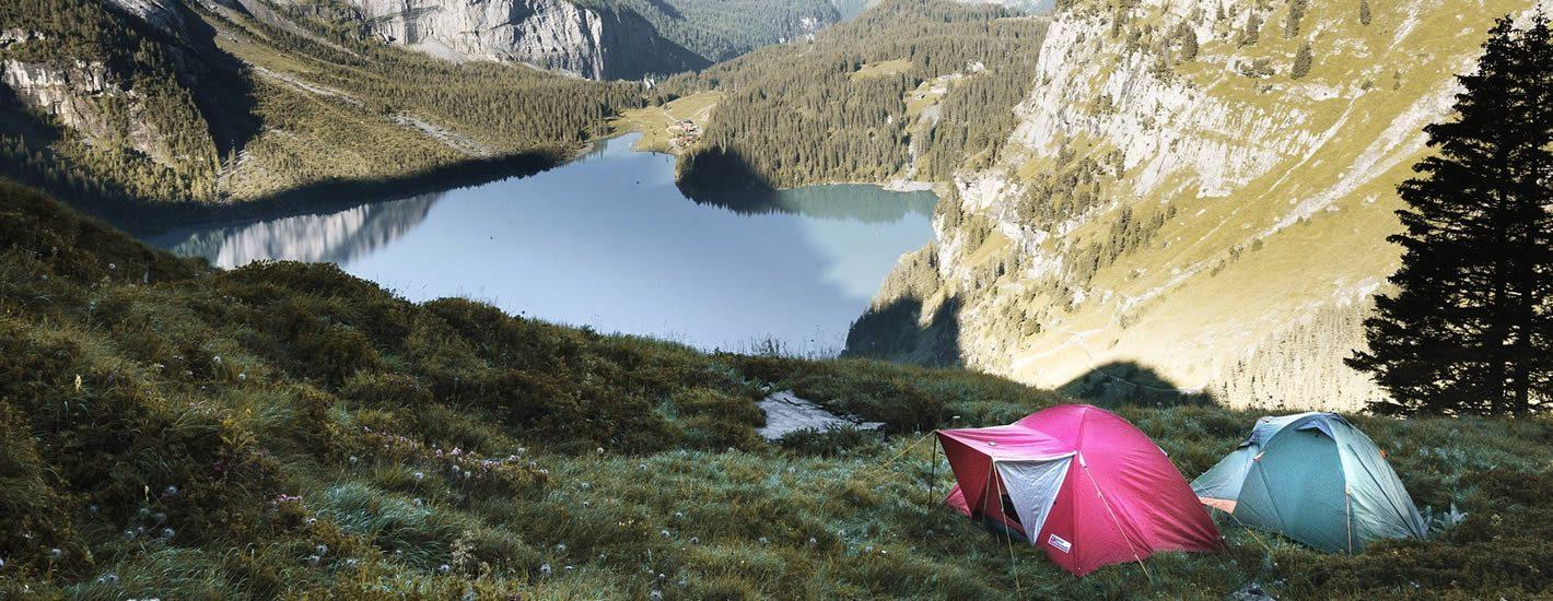 Tienda Camping Argentina